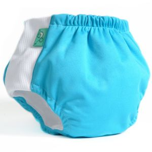 Tots Bots Training Pants - Cherub Blue